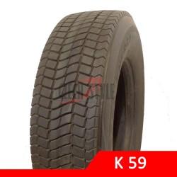 315/70R22,5 SPRO TL K59(260) MICHELIN
