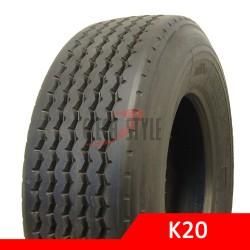 385/65R22,5 SPRO TL K20(295) DUNLOP