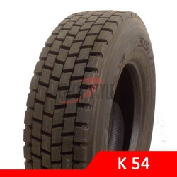 315/70R22,5 SPRO TL K54(270) MICHELIN