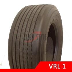 385/55R22,5 SPRO TL VRL1(330) DUNLOP