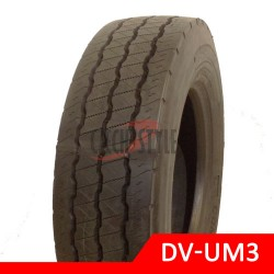275/70R22,5 SPRO TL DV-UM3(242) DUNLOP